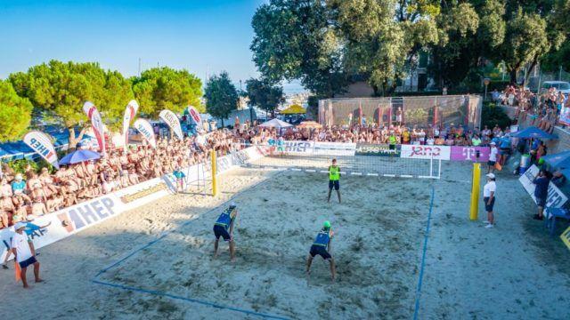 Objavljen natječaj za suorganizatore turnira Pojedinačnog prvenstva Hrvatske u odbojci na pijesku 2020.