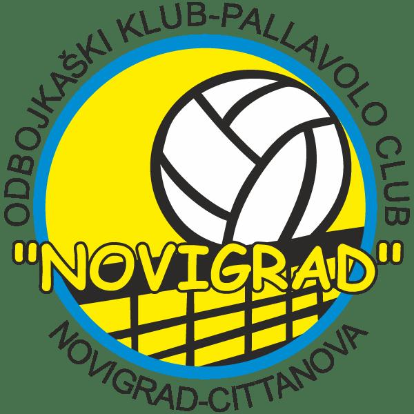 OK NOVIGRAD PC CITTANOVA