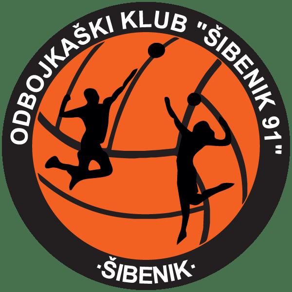 OK ŠIBENIK '91