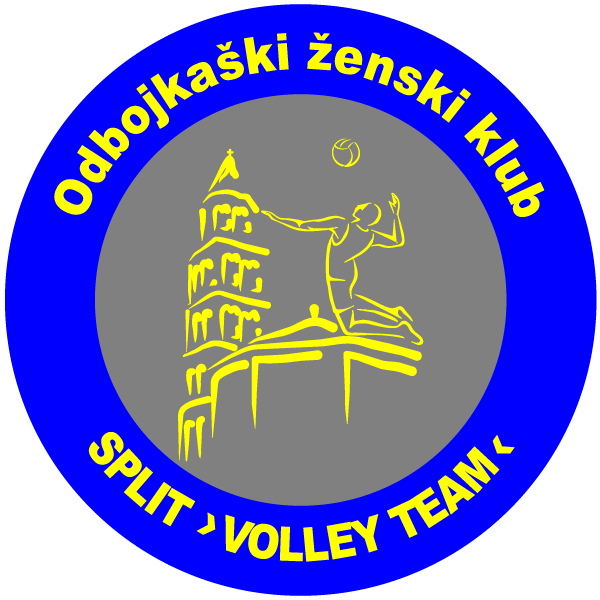 OŽK SPLIT VOLLEY TEAM