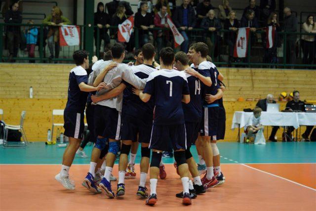 Juniori Hrvatske ostali na prvoj stepenici prema Europskom prvenstvu