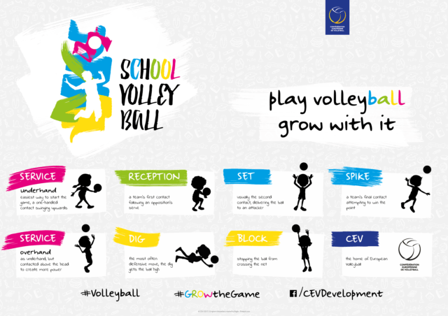 CEV School Project u Hrvatskoj