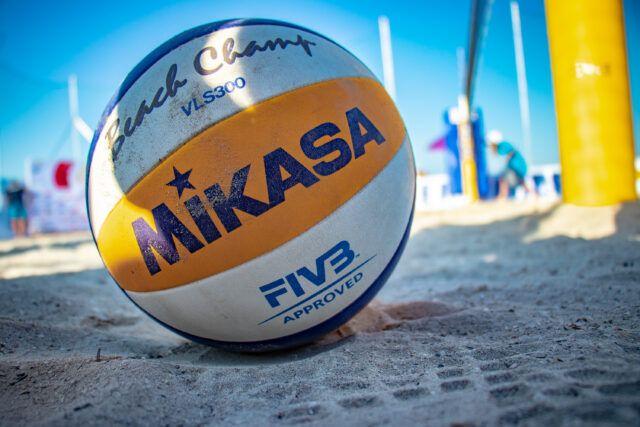 Klupsko prvenstvo Hrvatske u odbojci na pijesku pred vratima
