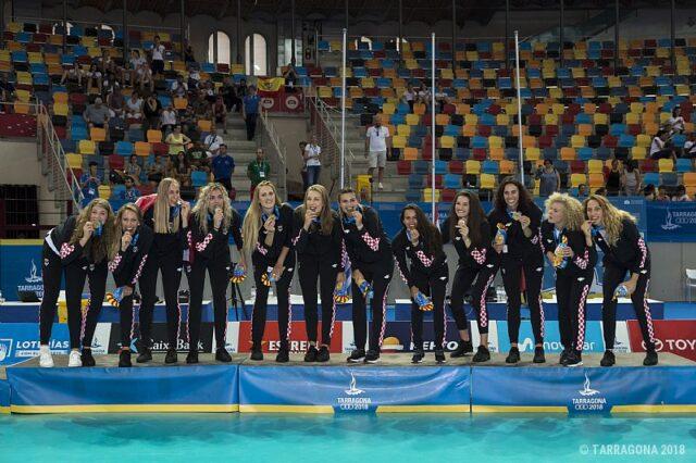 Zlatni uspjeh hrvatske ženske reprezentacije