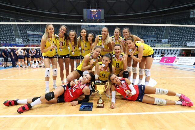 Dvostruki trijumf zagrebačke Mladosti u Zadru