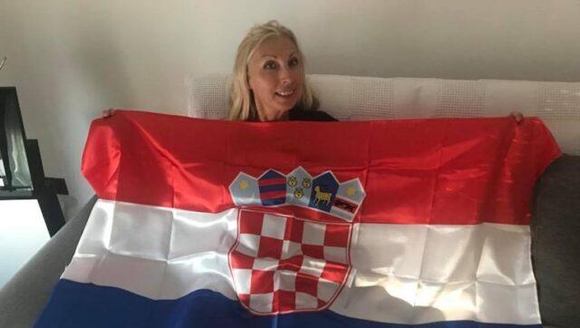 Zlatna era hrvatske ženske odbojke započela je s Irinom Kirilovom