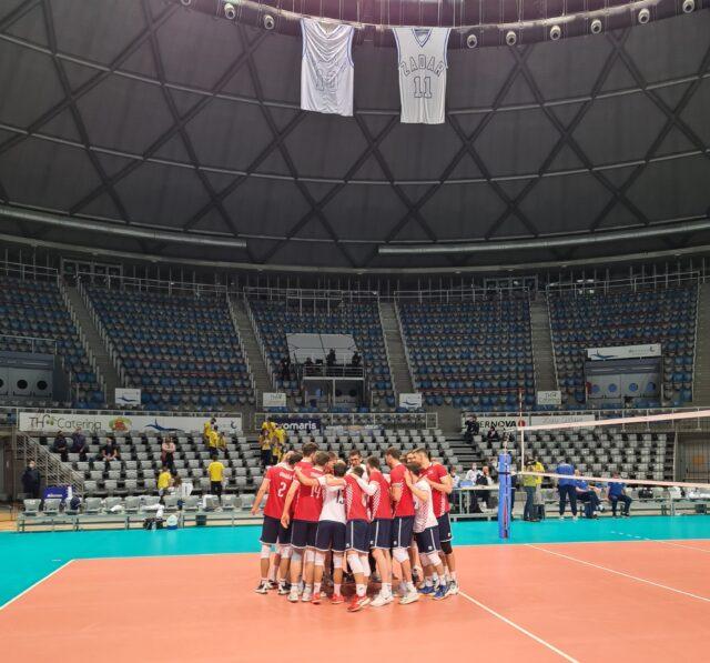 Hrvatska pobjedom od 3:1 nad Švedskom zasada druga u skupini